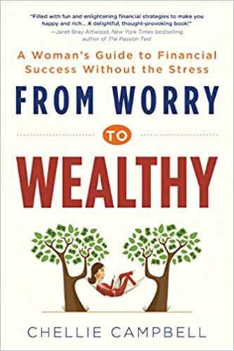 From Worry to Wealthy Book Cover