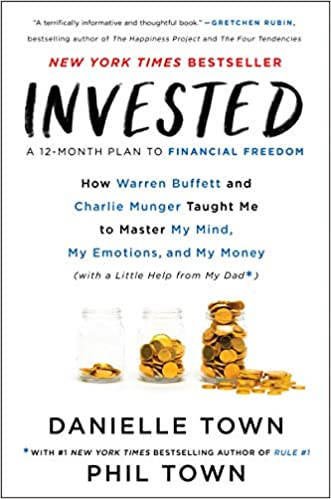 Invested Book Cover