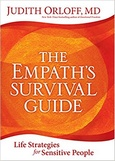 The Empath's Survival Guide Book Cover