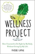 The Wellness Project Book Cover