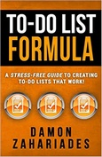 To-Do List Formula Book Cover