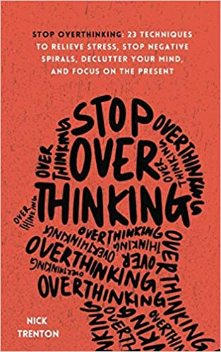Stop Overthinking Book Cover