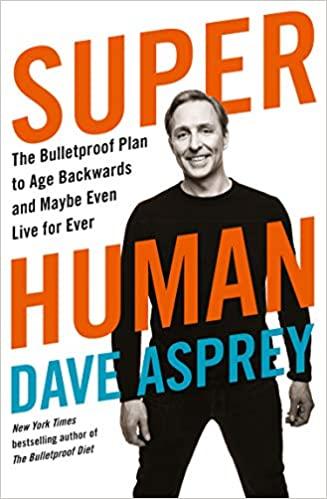 Super Human Book Cover