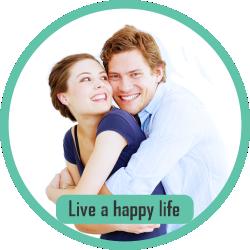 Wellness Test - Live a happy life image