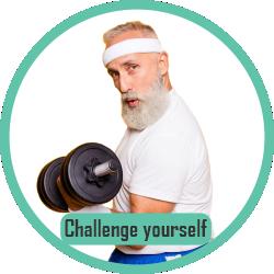 Wellness Test - Challenge yourself image