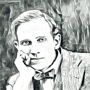 A. A. Milne image