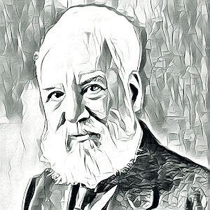 Alexander Graham Bell image