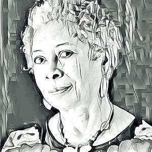 Alice Walker image