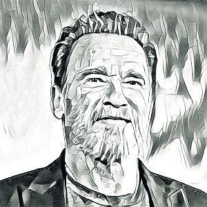 Arnold Schwarzenegger image