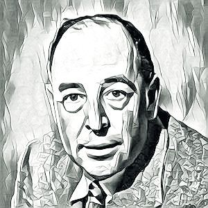 C. S. Lewis image