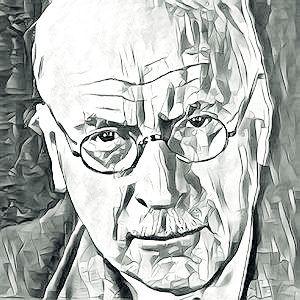 Carl Gustav Jung image