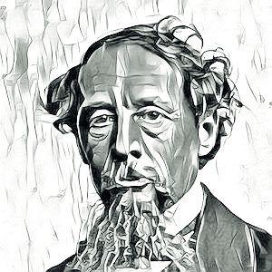 Charles Dickens image