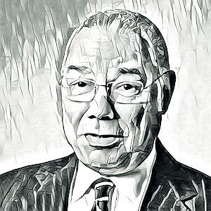 Colin Powell image