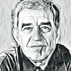 Gabriel Garcia Marquez image