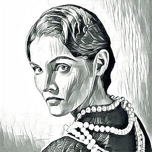 Gabrielle Coco Chanel image