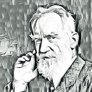 George Bernard Shaw image