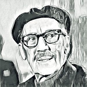 Groucho Marx image