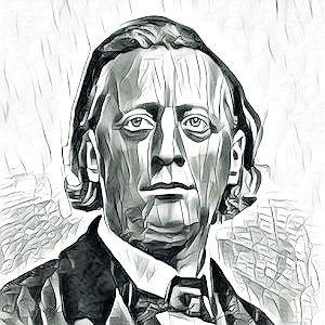Henry Ward Beecher image