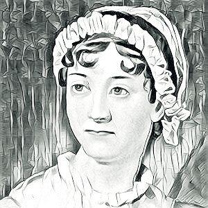 Jane Austen image