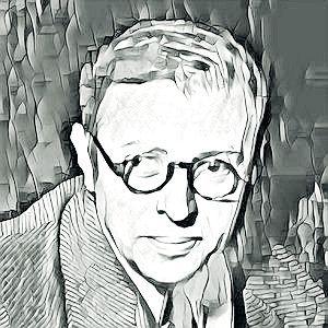Jean Paul Sartre image