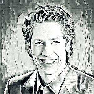 Joel Osteen image