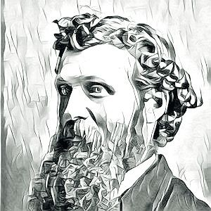 John Muir image