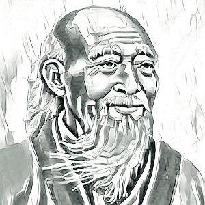 Lao Tzu image