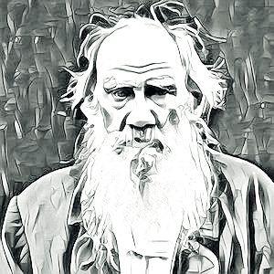 Leo Tolstoy image