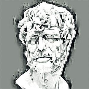 Lucius Annaeus Seneca image