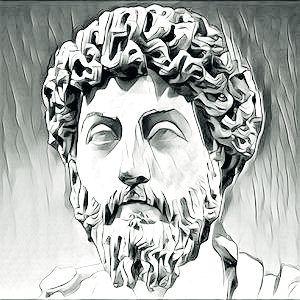 Marcus Aurelius image