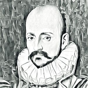 Michel De Montaigne image