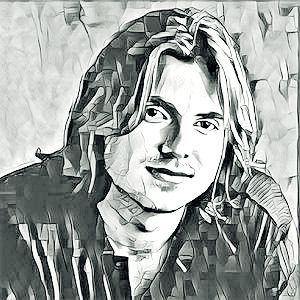 Mitch Hedberg image