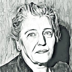Pearl S. Buck image