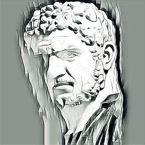 Publilius Syrus image