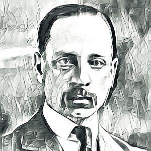 Rainer Maria Rilke image
