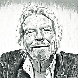 Richard Branson image