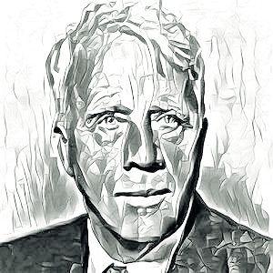 Robert Frost image