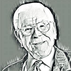 Robert H. Schuller image