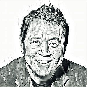 Robert Kiyosaki image