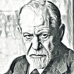 Sigmund Freud image