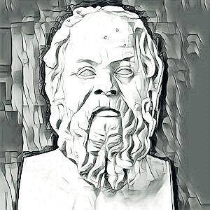 Socrates image