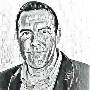 Steve Maraboli image