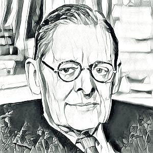 T. S. Eliot image
