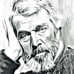 Thomas Carlyle image