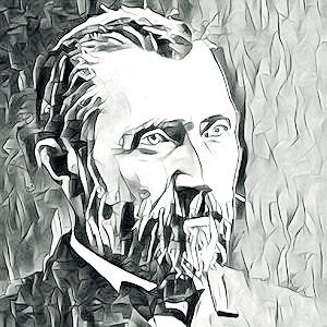 Vincent van Gogh image