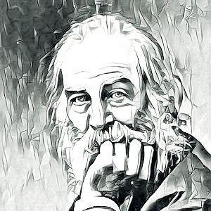 Walt Whitman image