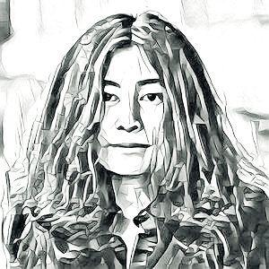 Yoko Ono image