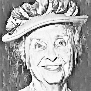 Helen Keller photo