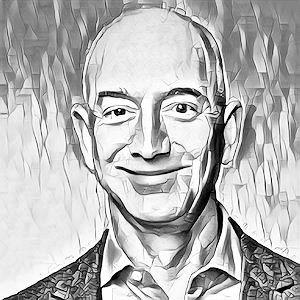 Jeff Bezos photo