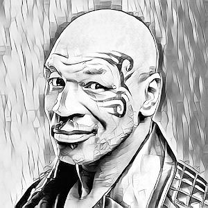 Mike Tyson photo
